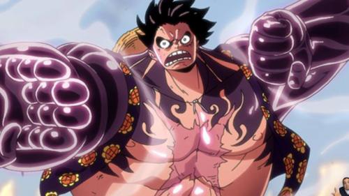 Spoils du Scan One Piece Chapitre 939 VF