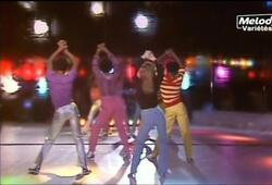 08 mai 1979 /TOP CLUB