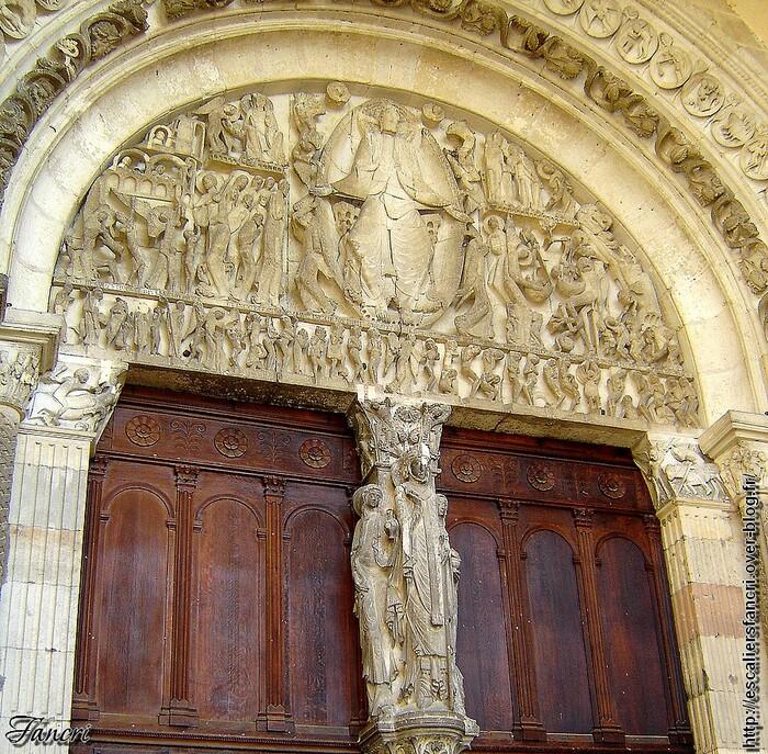 Escaliers Intérieur et extérieur