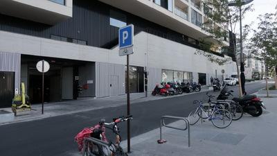 Un nouvel outil d'analyse urbaine : une cotation des fonctionnalités des rues