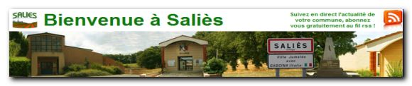 Circuit de Lou Saliessol à Salies (Tarn)