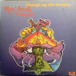 Roy Ayers Ubiquity - Change Up The Groove - Complete LP