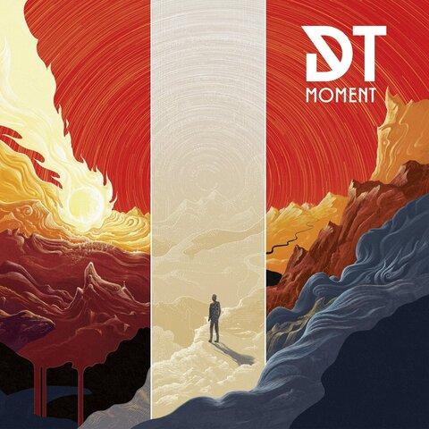 """DARK TRANQUILLITY - Les détails du nouvel album Moment ; """"Phantom Days"""" Clip"""