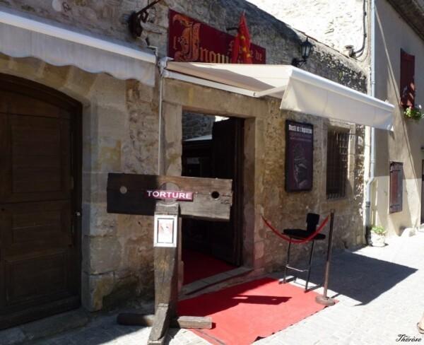 Musée de l'inquisition (1)