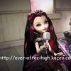 Raven adore chanter