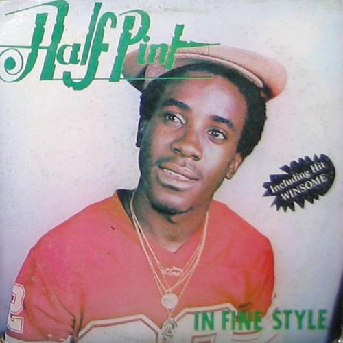 Half Pint - In Fine Style (1984) [Reggae]