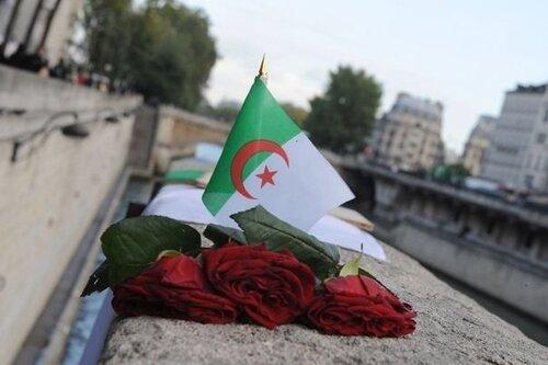 """Il est temps qu'un président de la République rende hommage aux civils algériens massacrés pendant la """"bataille de Paris"""" le 17 octobre 1961"""