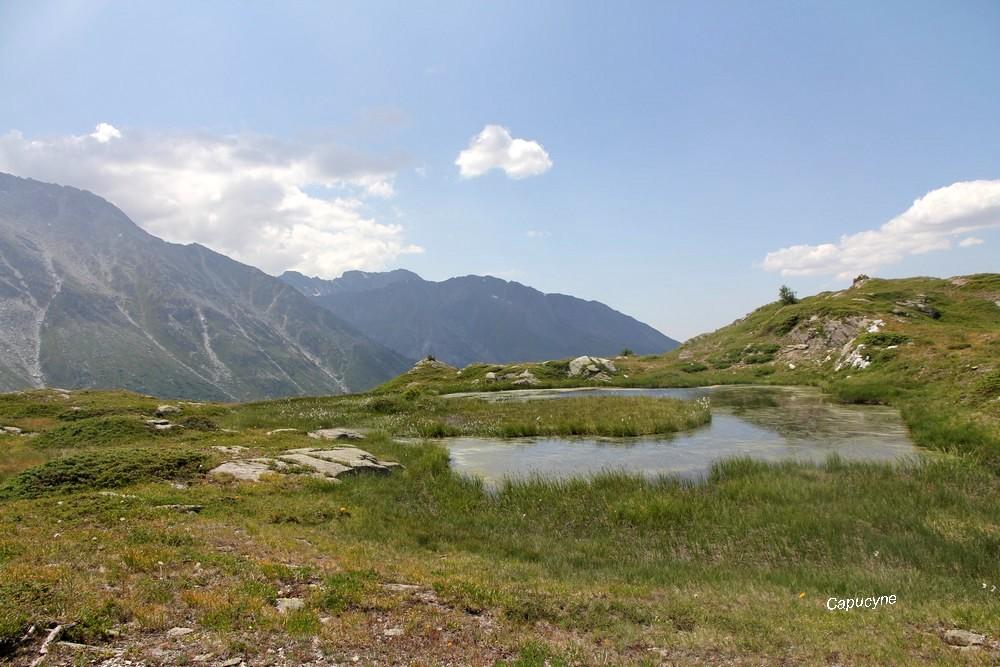 Haute-Maurienne 2019 : quand les lacs prennent de la hauteur... 2