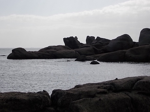 Photo en Bretagne... :D