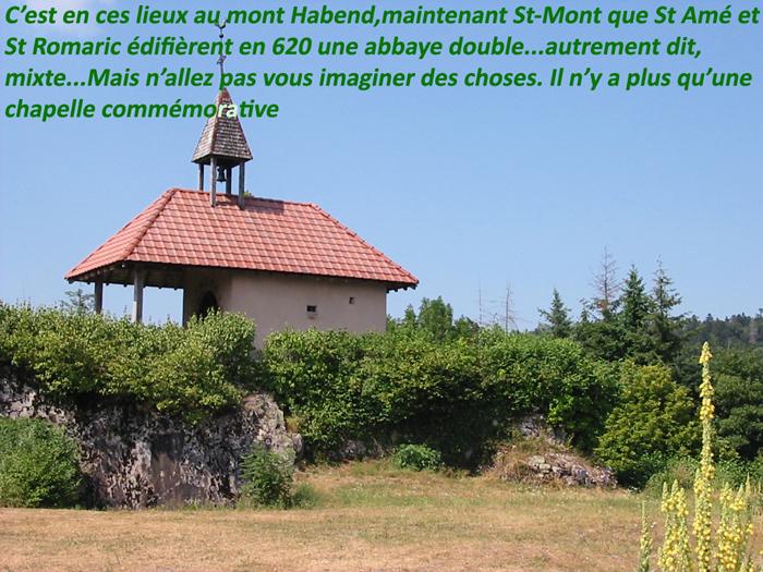 St du jour/Remiremont/Vosges