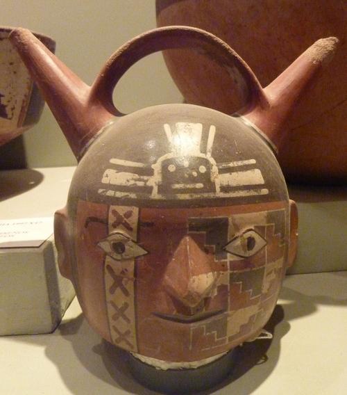 Patrimoine mondial de l'Unesco : Les lignes et les géoglyphes de Nazca et de la pampa de Jumana - Pérou -