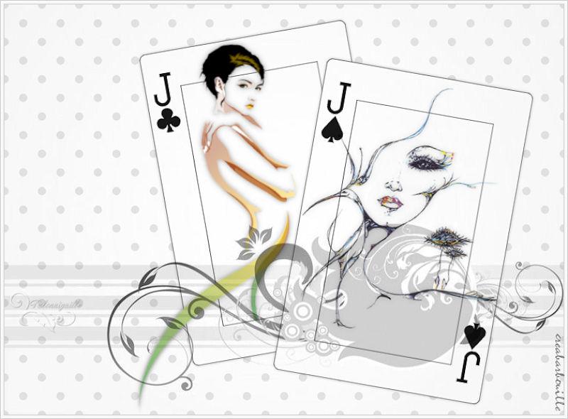 *** Jeu de cartes ***