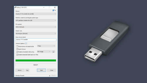 Simple Ways To Create A Bootable USB Drive with Rufus: