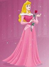 Aurore rose