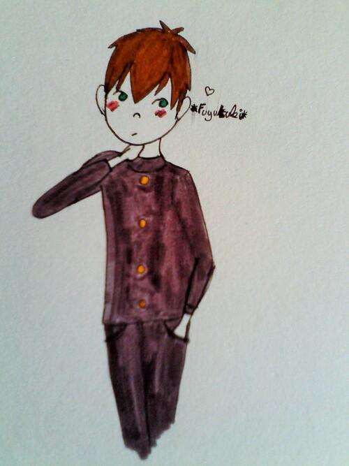 mes dessins n°53