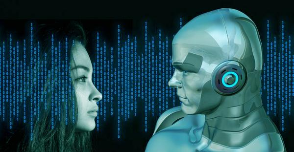 Dans le futur, un quart des 18-34 ans préféreront sortir avec un robot !