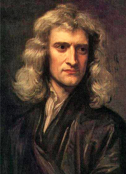 Newton et la science moderne