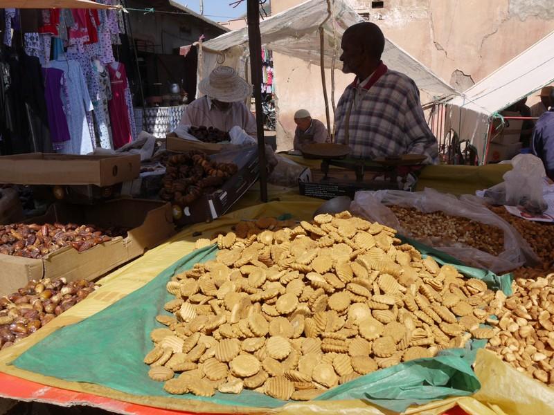 Taroudant-Marrakech par le col de Tizi-n-Test (4)