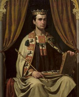 Image illustrative de l'article Alphonse X de Castille