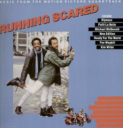 V.A. - Running Scared (OST) - Complete LP