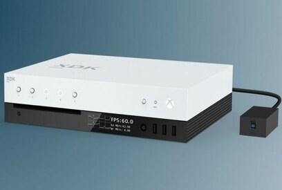 """Xbox Scorpio: """" Elle aura un effet sur les specs minimum des jeux PC """""""