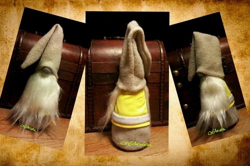 - Gnome n°10 : Denis