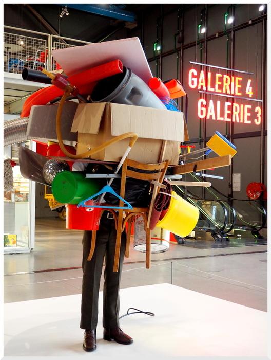 Centre Pompidou,