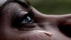 Pourquoi tu pleures ?