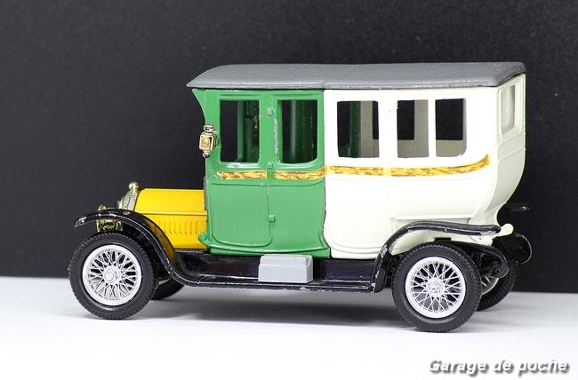 Berliet 1910 RAMI JMK