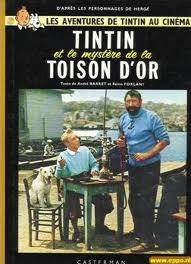 Le jour où Tintin revient...