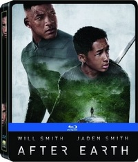 [Blu-ray] After Earth