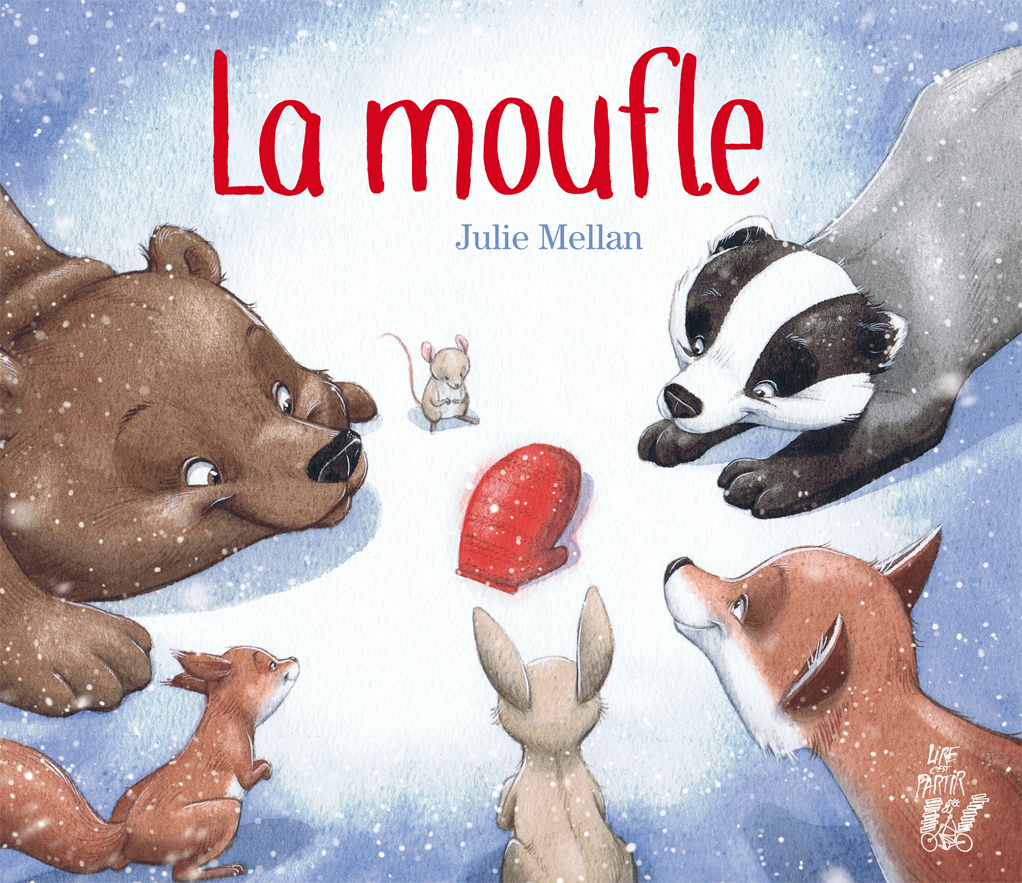en ligne styles frais fréquent La moufle (version Narramus) - Maitresse Aurel