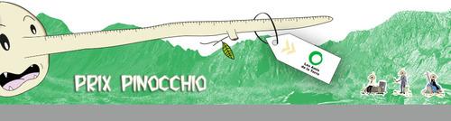 Les prix Pinocchio 2013