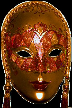 Masques de Carnaval Série 3