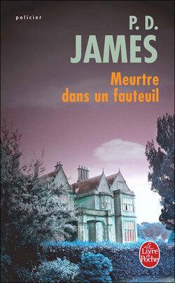P.D James ( 2 romans)