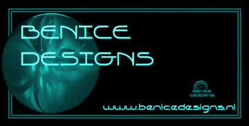 Tuto Benice Design