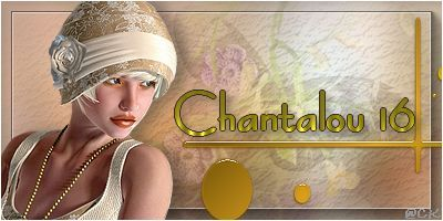 BANNIERE POUR LE BLOG DE CHANTOULOU 16