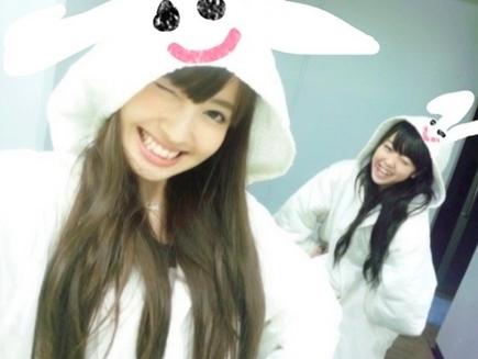 AKB48 Legendary French Fansite vous souhaite de joyeuse Pâques