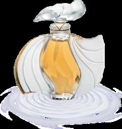 Tubes parfum