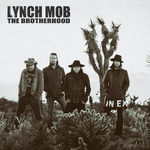 LYNCH MOB - Les détails du nouvel album
