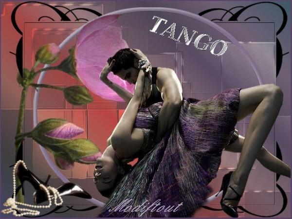 Musique ... Danse  .... Belle image