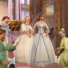 ...En robes de mariées!