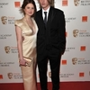 Jamie Campbell-Bower et Bonnie Wright BAFTA Award 2010