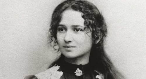 Raïssa Maritain (1883-1960)