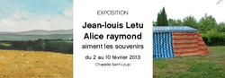 Expo7 Letu Raymond