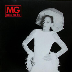 MG - Pass Me By - Complete LP