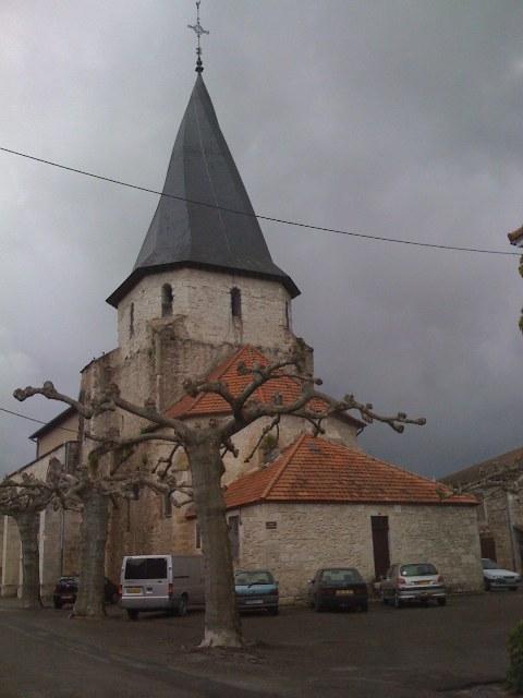 Etape03-Villefranche du Queyran(47)-St Hilaire De Lusignan(47)