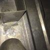 dégraissage et phosphatage de l'intérieur du réservoir