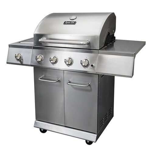 Cheap Gas BBQ Grills - Buy Electric, Charcoal and Propane Grills At Best Prices