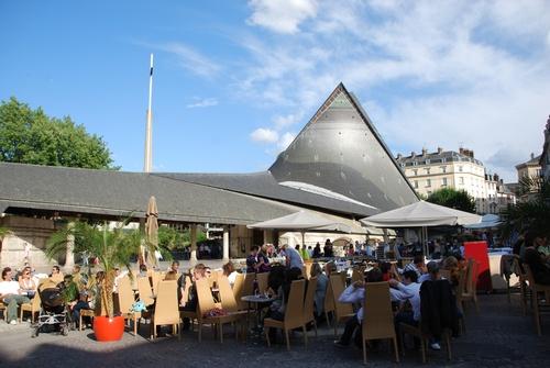 Rouen: autour du buçer de Zeanne d'Arc